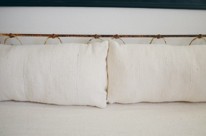 Eclectic Style Pillows : mud cloth pillows : CAKIES
