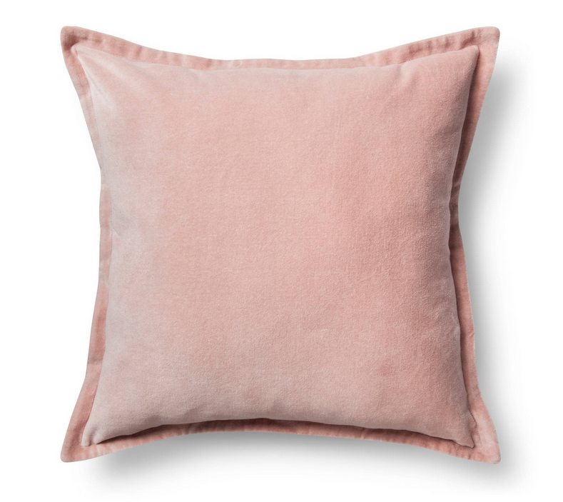 Pink Throw Pillows For Couch : simple throw pillows CAKIES